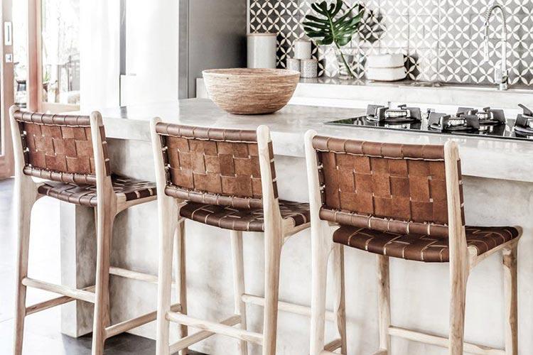 صندلی کانتر آشپزخانه