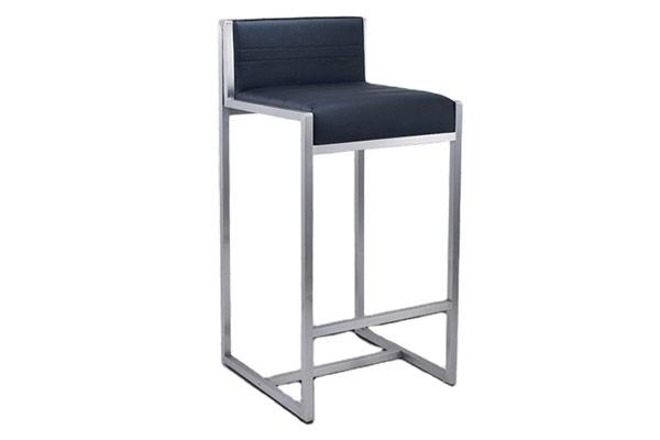 صندلی کانتر استیل
