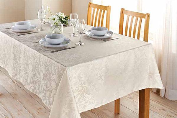 پارچه رومیزی